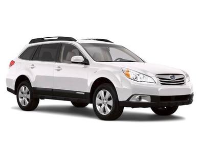 2011 Subaru Outback | Pricing, Ratings, Expert Review | Kelley Blue Book