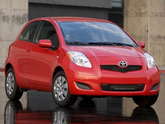 toyota yaris 2001 user manual pdf