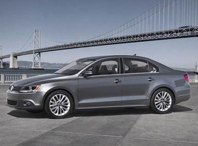 2011 Volkswagen Jetta   Pricing, Ratings, Expert Review   Kelley