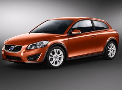 2011 Volvo C30 Pricing Ratings Expert Review Kelley Blue Book