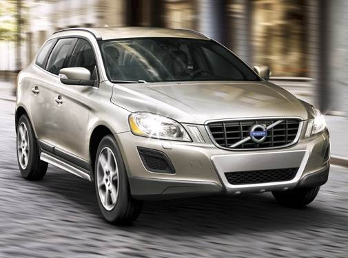 2011 Volvo XC60 | Pricing, Ratings, Expert Review | Kelley Blue Book