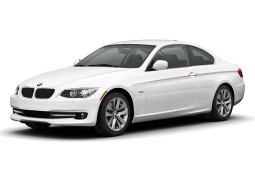2012 BMW 3 Series | Pricing, Ratings, Expert Review | Kelley Blue Book