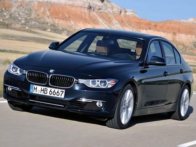 2012 BMW 3 Series | Pricing, Ratings, Expert Review | Kelley