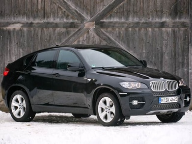 2012 BMW X6 | Pricing, Ratings, Expert Review | Kelley Blue Book