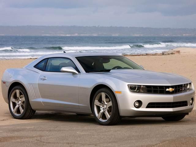 2012 Chevrolet Camaro Pricing Ratings Expert Review