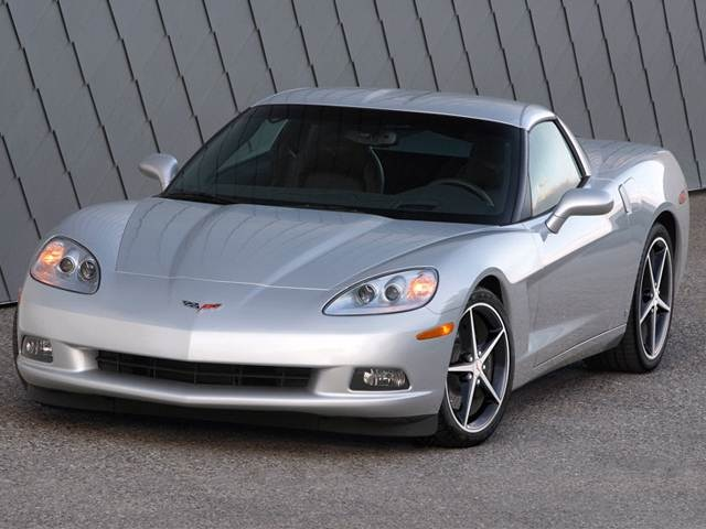 2012 Chevrolet Corvette | Pricing, Ratings, Expert Review