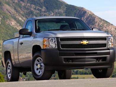 2007 Chevrolet Silverado 1500 Extended Cab Pricing Ratings >> 2012 Chevrolet Silverado 1500 Regular Cab Pricing, Reviews