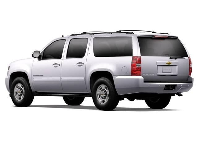 2012 Chevrolet Suburban 1500 Pricing Reviews Ratings