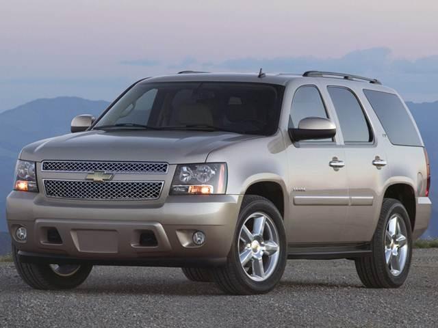 Chevy Tahoe Mpg >> 2012 Chevrolet Tahoe Pricing Reviews Ratings Kelley