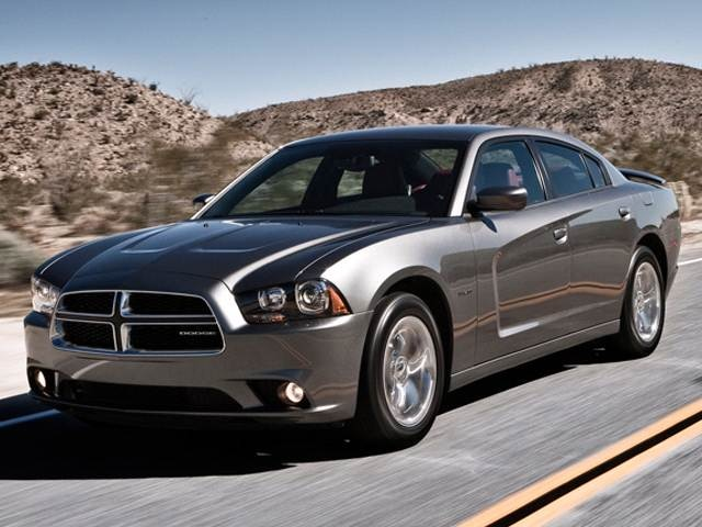 2012 Dodge Charger | Pricing, Ratings, Expert Review | Kelley Blue Book