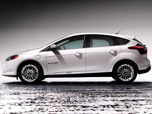 Used 2012 Ford Focus Values Cars For Sale Kelley Blue Book