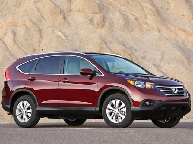 2012 Honda CR-V Price, KBB Value & Cars for Sale | Kelley Blue Book
