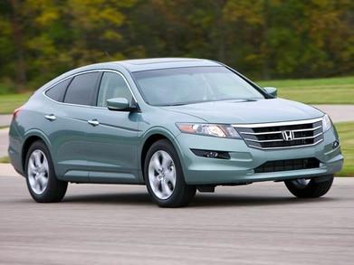 2012 Honda Crosstour | Pricing, Ratings, Expert Review | Kelley Blue