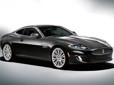 2012 Jaguar XK   Pricing, Ratings, Expert Review   Kelley