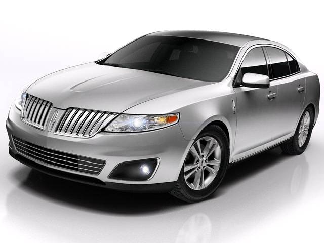 2012 Lincoln Mks Values Cars For Sale Kelley Blue Book