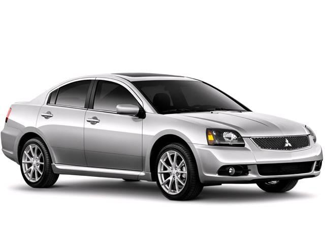 Mitsubishi Galant 2015 >> 2012 Mitsubishi Galant Pricing Reviews Ratings Kelley
