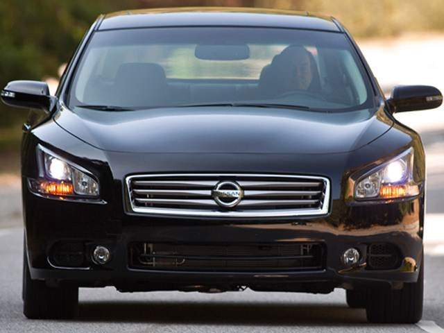 2012 Nissan Maxima Values Cars For Sale Kelley Blue Book