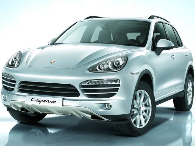 2012 Porsche Cayenne | Pricing, Ratings, Expert Review