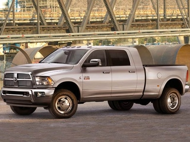 2012 Ram 2500 >> 2012 Ram 2500 Mega Cab Pricing Ratings Expert Review Kelley