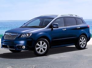 2012 Subaru Tribeca Values Cars For Sale Kelley Blue Book