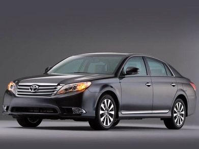 2012 Toyota Avalon | Pricing, Ratings, Expert Review