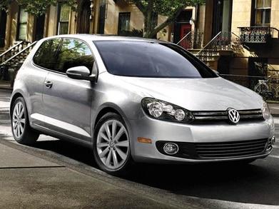 2012 Volkswagen Golf   Pricing, Ratings, Expert Review   Kelley Blue