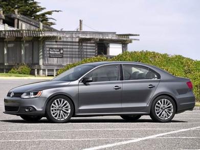 2012 Volkswagen Jetta   Pricing, Ratings, Expert Review