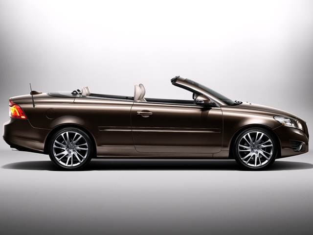 2012 Volvo C70 Values Cars For Sale Kelley Blue Book