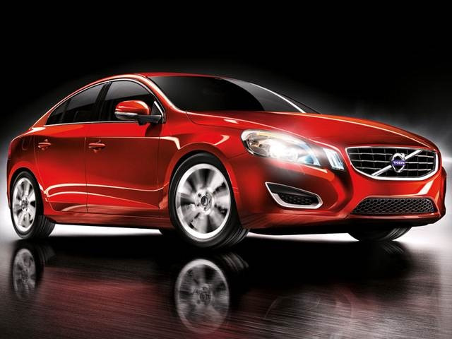 2012 Volvo S60 | Pricing, Ratings, Expert Review | Kelley Blue Book