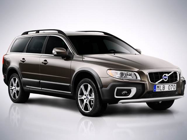 Don't Expect The 2018 Volvo XC70, Consider Brand's Alternatives >> 2012 Volvo Xc70 Pricing Ratings Expert Review Kelley