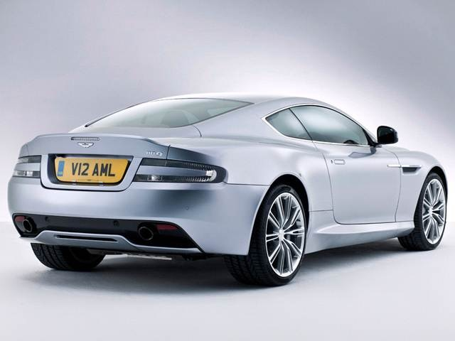 2013 Aston Martin Db9 Values Cars For Sale Kelley Blue Book