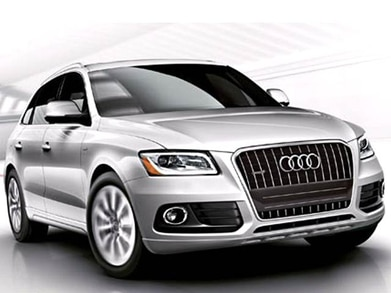 2013 Audi Q5 | Pricing, Ratings, Expert Review | Kelley Blue