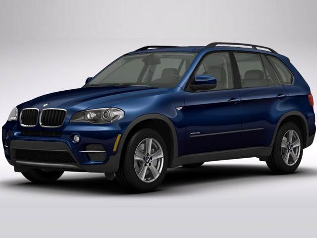 2013 BMW X5 | Pricing, Ratings, Expert Review | Kelley Blue Book