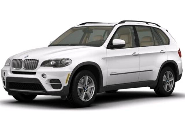 Used 2013 Bmw X5 Xdrive35d Sport Utility 4d Prices Kelley Blue Book