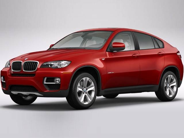 2013 Bmw X6 Pricing Ratings Expert Review Kelley Blue Book