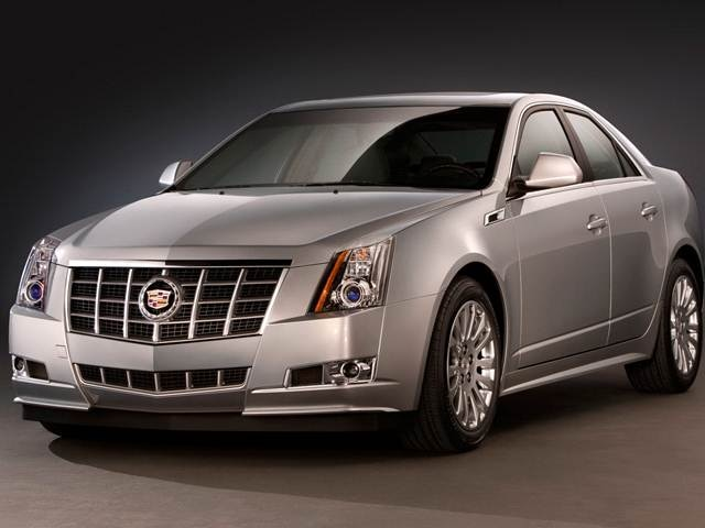 Who Makes Cadillac >> 2013 Cadillac Cts Pricing Ratings Expert Review Kelley Blue Book