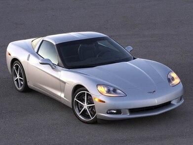 2013 Chevrolet Corvette | Pricing, Ratings, Expert Review | Kelley