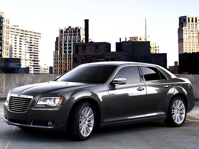2013 Chrysler 300 For Sale >> 2013 Chrysler 300 Pricing Reviews Ratings Kelley Blue Book