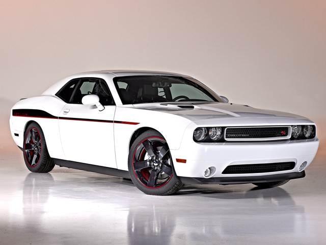 2013 Dodge Challenger Values Cars For Sale Kelley Blue Book