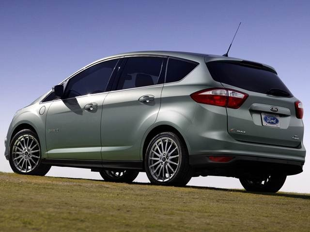 2013 ford c-max energi | pricing, ratings, expert review | kelley blue book