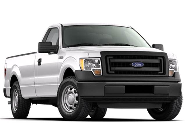 2013 Ford F150 Pricing Reviews Ratings Kelley Blue Book