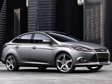 2013 Ford Focus | Pricing, Ratings, Expert Review | Kelley