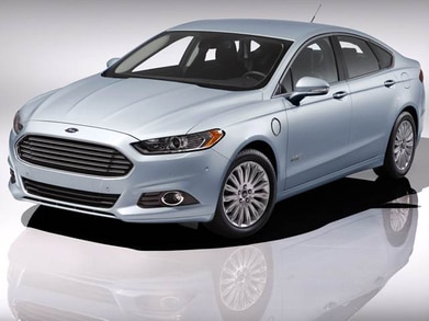 2013 Ford Fusion Energi Pricing Ratings Expert Review