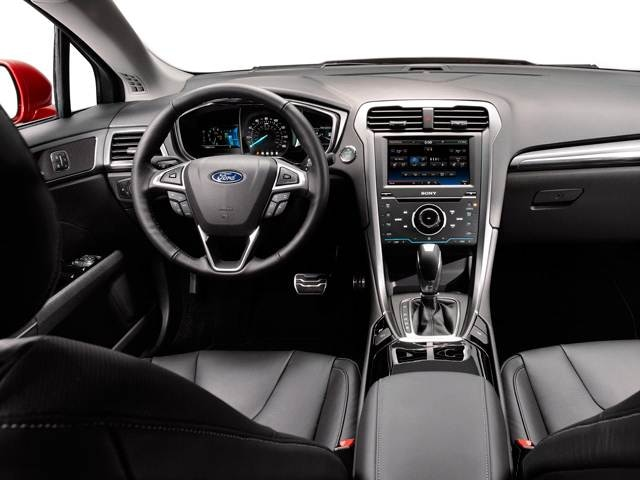 2013 Ford Fusion Pricing Ratings Expert Review Kelley