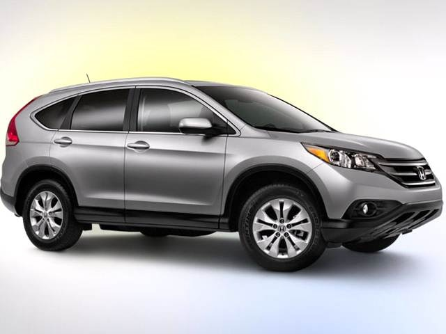 2013 Honda CR-V | Pricing, Ratings, Expert Review | Kelley