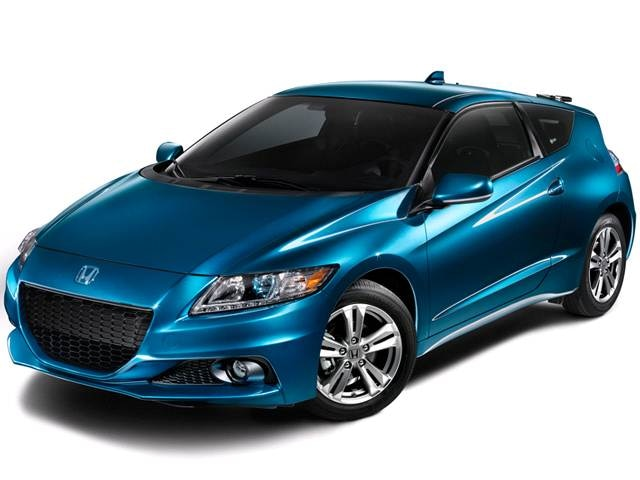 Crz For Sale >> 2013 Honda Cr Z Pricing Reviews Ratings Kelley Blue Book