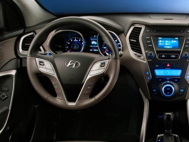 2013 Hyundai Santa Fe Sport | Pricing, Ratings, Expert