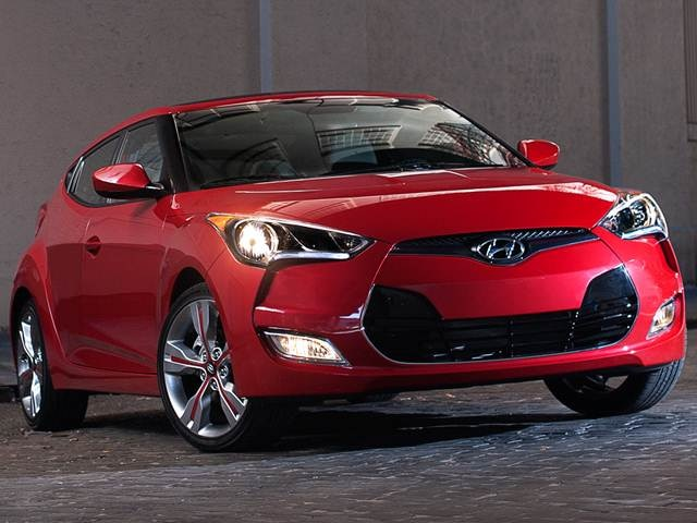 2013 Hyundai Veloster | Pricing, Ratings, Expert Review