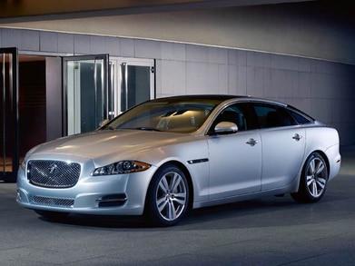 2013 Jaguar XJ | Pricing, Ratings, Expert Review | Kelley
