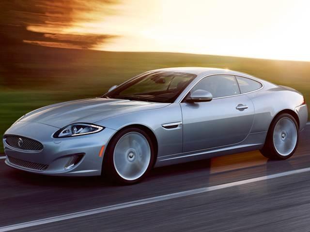 2013 Jaguar XK | Pricing, Ratings, Expert Review | Kelley